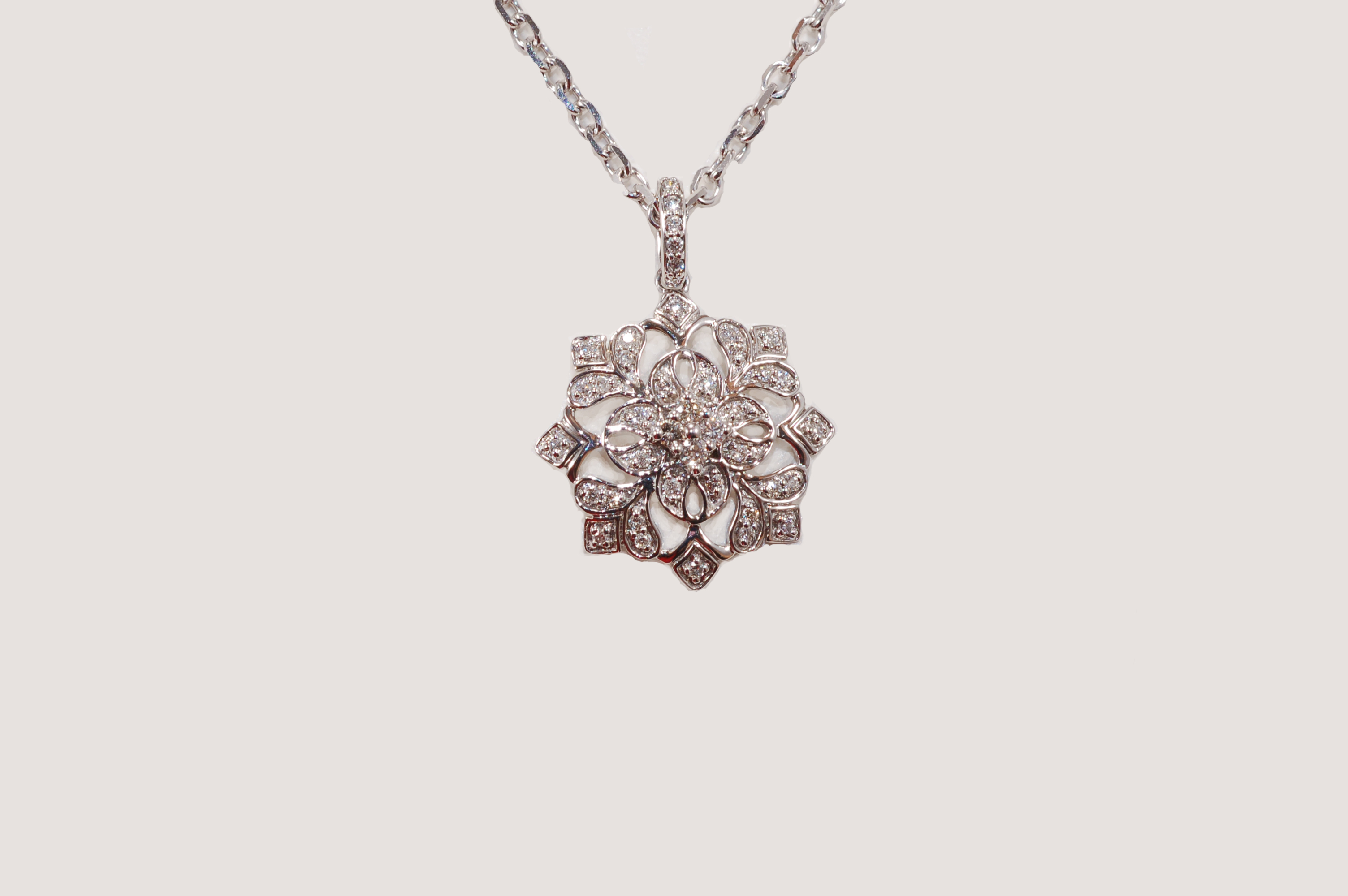 buyjools cubic com online johnlewis at zirconia pdp jenny jools rsp main by necklace snowflake silver brown pendant